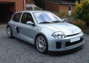 Renault Clio V6 à vendre