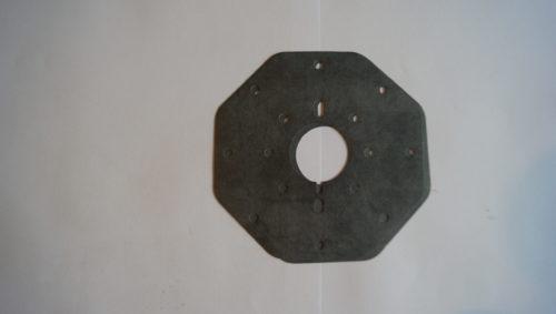 Membrane pompe R5 turbo Maxi