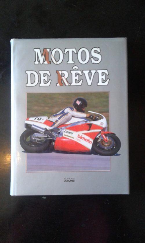 motos de rêve livre