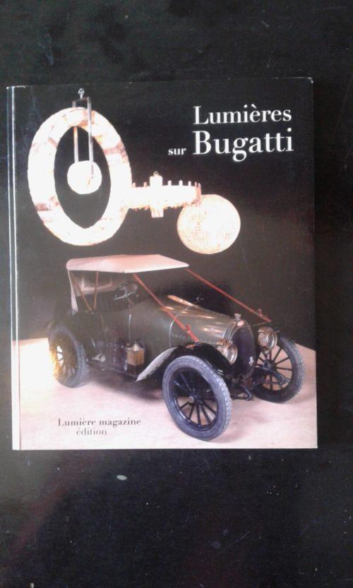 Bugatti livre