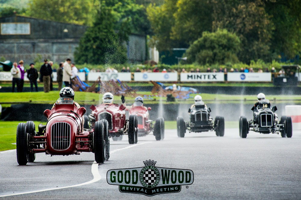 Goodwood Revival Trophy